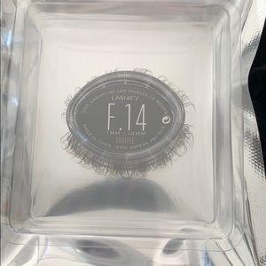 Lashify F14 gossamer- brand new and sealed